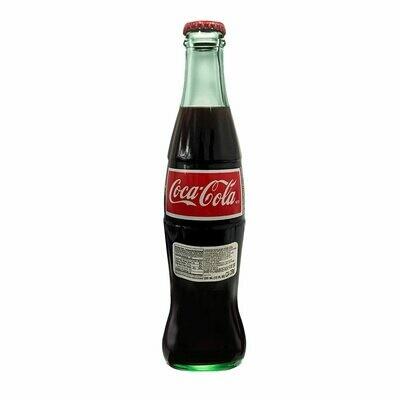 Beverage / Soda / Mexican Coke 355ml