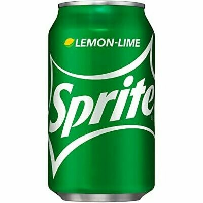 Beverage / Soda / Sprite 12 oz
