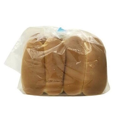 Bread / Buns / Athens Hot Dog Buns, 8ct