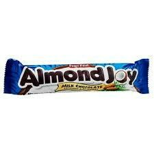 Candy / Chocolate  / Almond Joy