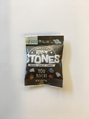 Candy / Chocolate / Chocolate Roll'n Stones