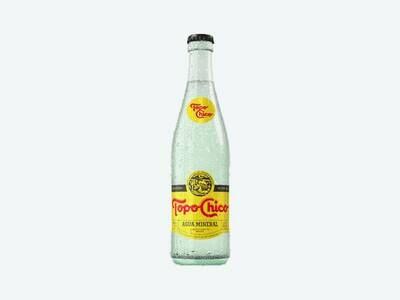 Beverage / Water / Topo Chico Mineral Water, 12 oz