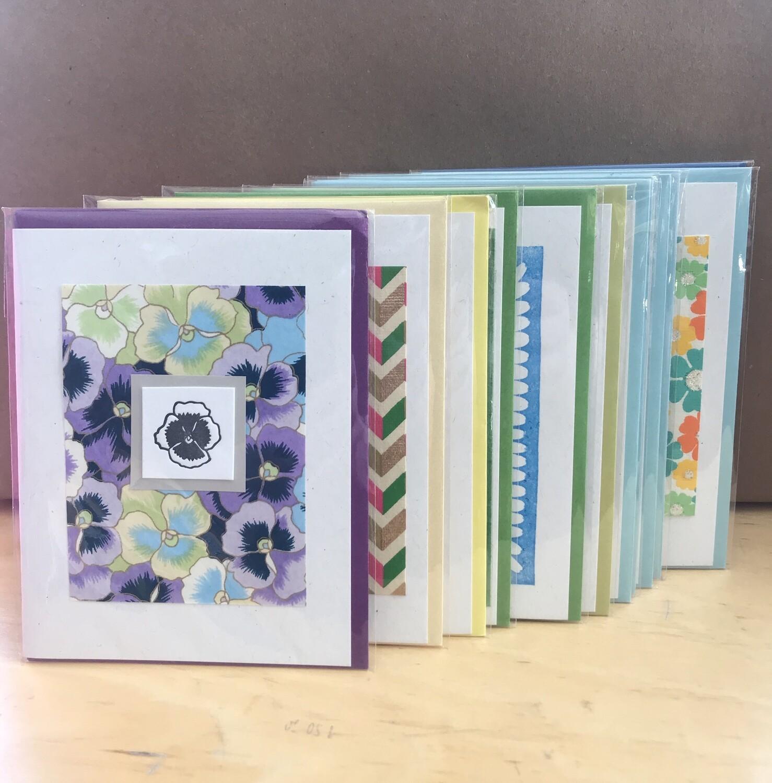 General / General / Letterpress Card