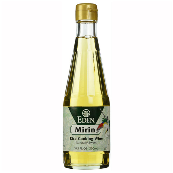 Grocery / International / Eden Mirin Rice Cooking Wine
