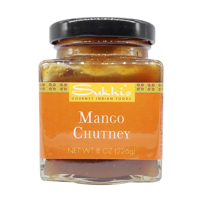 Grocery / International / Sukhi's Mango Chutney