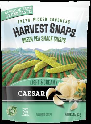 Snack / Snack / Calbee Harvest Snaps Caesar, 3.3 oz
