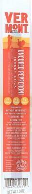 Snack / Jerky / Vermont Real Sticks Turkey Pepperoni, 1 oz