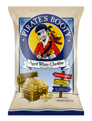 Snack / General / Pirate Booty, 4 oz.