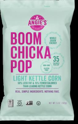 Snack / Snack / Boomchickapop Lightly Sweet, 5 oz