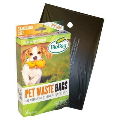 Household / Bags / Bio Bags Dog bags 50 count
