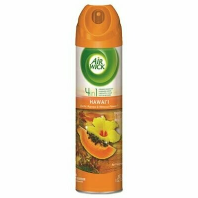 Household / Air Freshener / Air Wick Hawaii