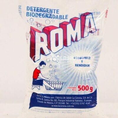 Household / Laundry / Roma Detergent 500g