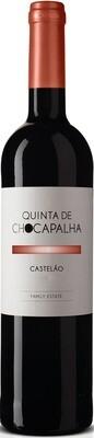 Wine / Red / Quinta de Chocapalha Castelão