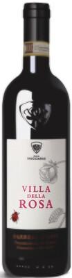 Wine / Red / Villa della Rosa Barbera d'Asti