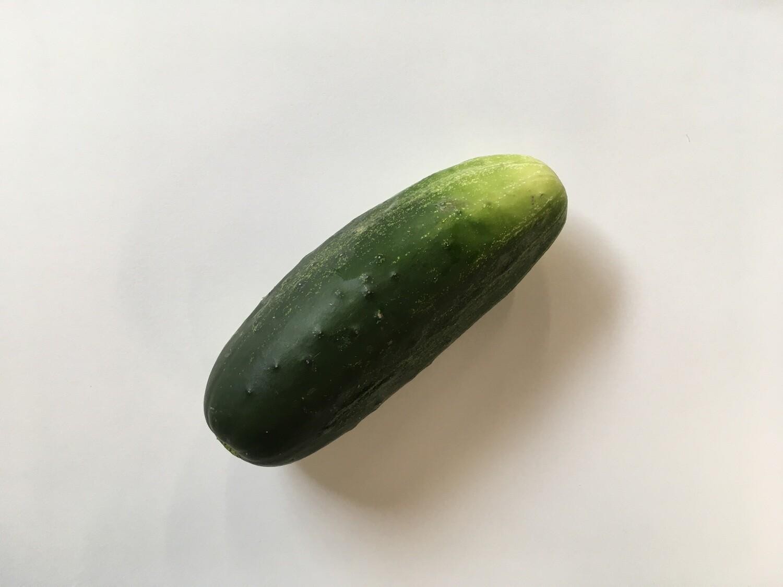 Produce / Vegetable / Organic Pickling Cucumber