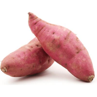 Produce / Vegetable / Organic Single Sweet Potato, small