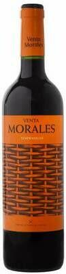 Wine / Red / Venta Morales Tempranillo