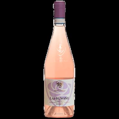 Wine / Rose / Pico Maccario Lavignone Piemonte Rosato