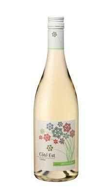 Wine / White / Domaine Lafage Cote d'Est
