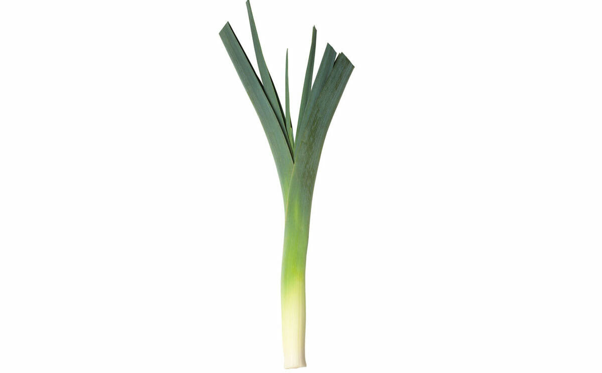 Produce / Vegetable / Organic Leek