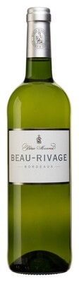 Wine / White / Beau Rivage Bordeaux Blanc