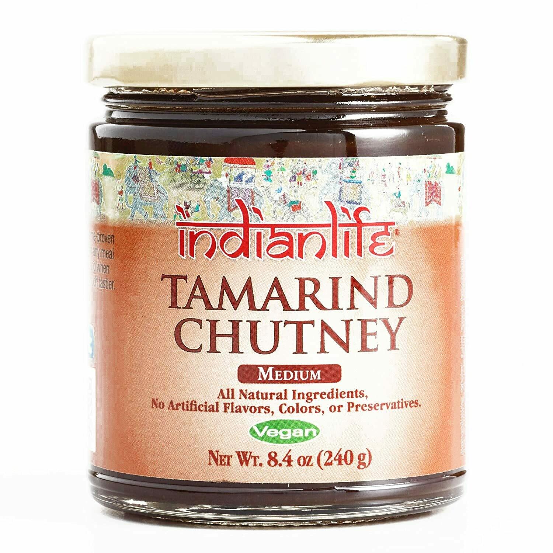 Grocery / International / Indian Life Tamarind Chutney