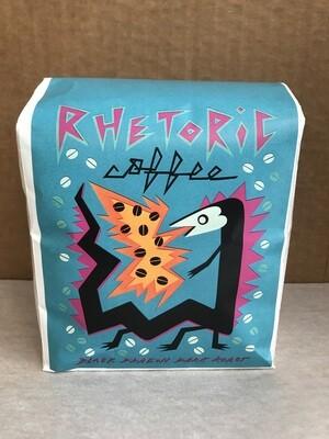 Coffee / Beans / Rhetoric Coffee Black Dragon Dark Roast 12 oz.