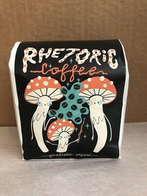 Coffee / Beans / Rhetoric Coffee Quadratic Wizard Blend, 12 oz.