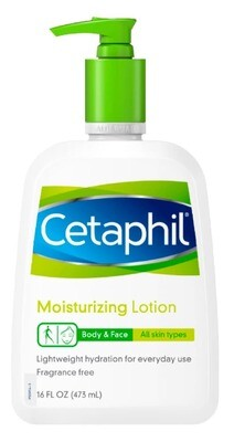 Health and Beauty / general / Cetaphil Moisturizing Lotion