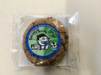 Cookies / Single Serve / ABC Oatmeal Chocolate Chip