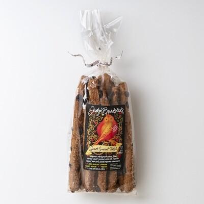 Judy's Breadsticks - Sweet Currant Twigs