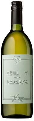 Wine / White / Azul y Garanza Viura