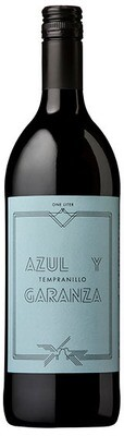 Wine / Red / Azul y Garanza Tempranillo
