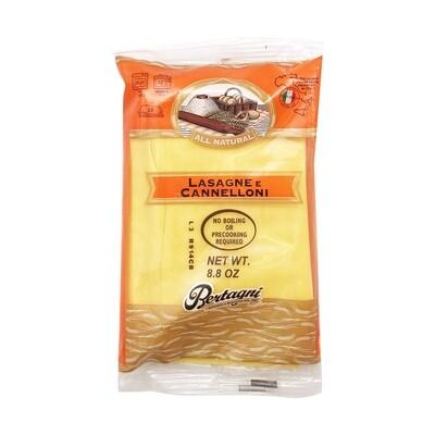 Deli / Pasta / Bertagni Lasagna Noodles, 8.8 oz