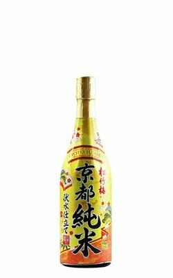 Wine / Sake / Sho Chiku Bai Kyoto Junmai Sake, 720 ml