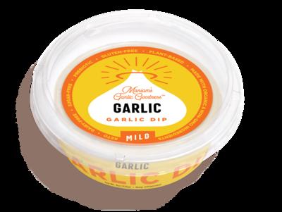 Deli / Sauce / Garlic Goodness Dip, 8 oz.