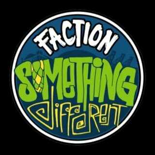 Beer / 16 oz / Faction, Something Different, IPA  16 oz