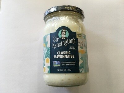 Grocery / Condiments / Sir Kensington's Classic Mayo