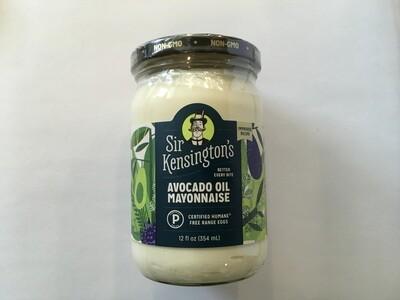 Grocery / Condiments / Sir Kensington's Avocado Oil Mayo