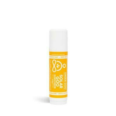 Health and Beauty / general / Solar Goo Jumbo Sunscreen Stick SPF 30, .6 oz