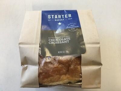 Starter Bakery Chocolate Croissant