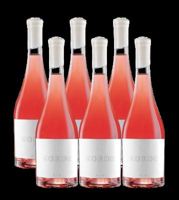 KORDE (6 x 750ml bottles) - Limited stock*