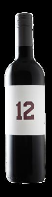 12 Wine (12 bottles case)