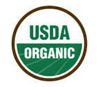 Certified Organic Compost