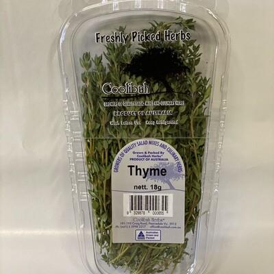 THYME (18G PUNNET)
