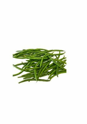 BEANS GREEN HANDPICKED (300G PACK)