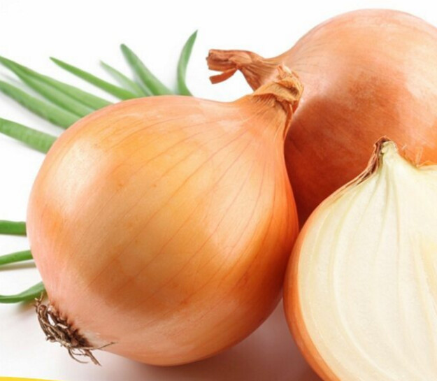 ONIONS BROWN (EACH)