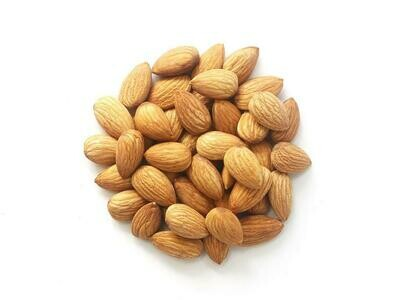 ALMOND KERNELS RAW NEW SEASON