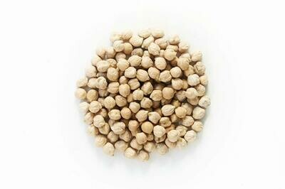 SALE - RAW CHICK PEAS