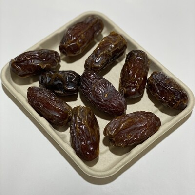MEDJOOL DATES - TRAY